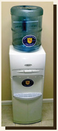 Water cooler photo